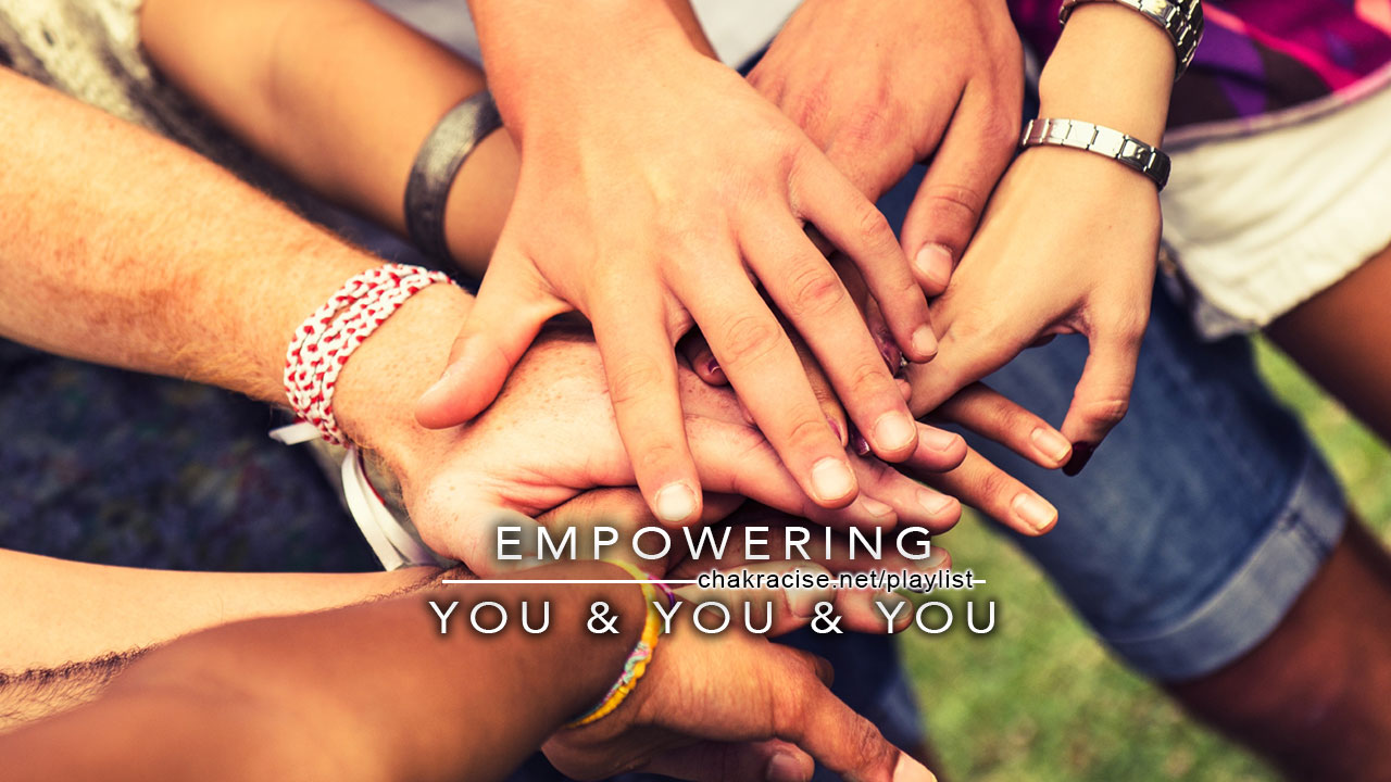 Empowering You...